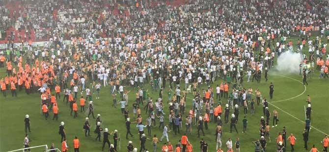 Başsavcılıktan 'Süper Kupa' açıklaması