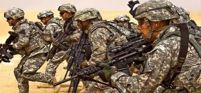 Suriye'de Türkiye destekli ÖSO ile ABD arasında çatışma!