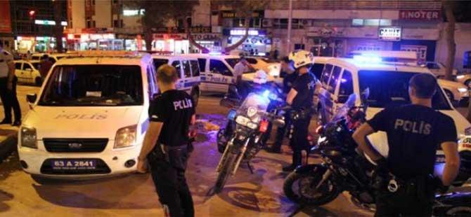 İki grup arasında kavga: 3 ölü