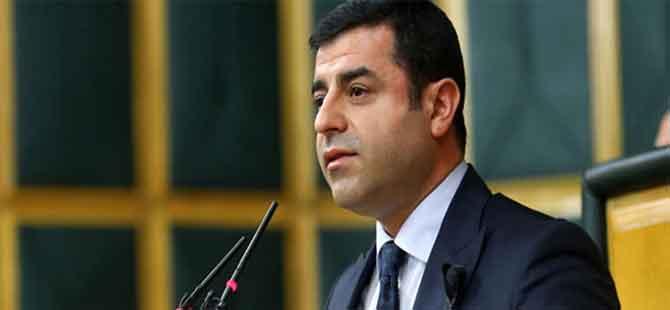 HDP'de Demirtaş'ın yerine gelecek isim kesinleşti!