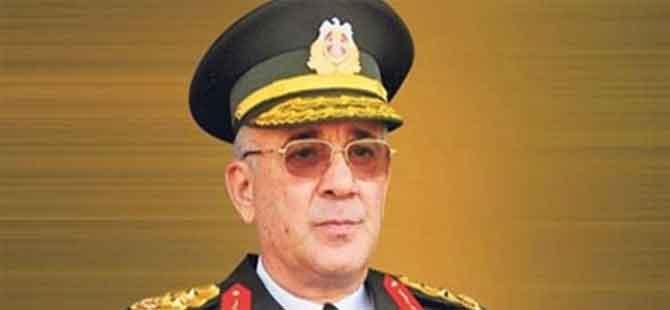 Balyoz mağduru Emekli Korgeneral kalpten öldü