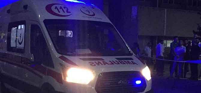 Tunceli'den acı haber: 1 şehit, 2 yaralı