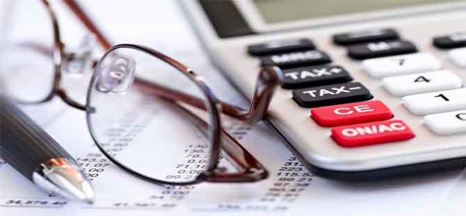 Vergiler açıklandı borsa düştü