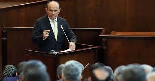 Topbaş'tan İBB Meclisi'ne uyarı