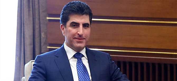 Barzani Türkiye'ye teşekkür etti!