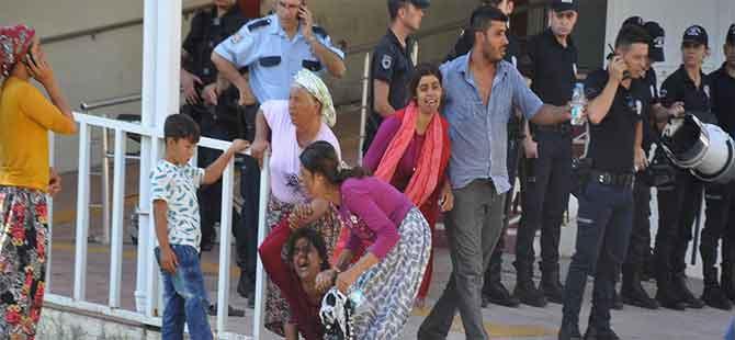 İki aile arasında çatışma! Ölü ve yaralılar var…
