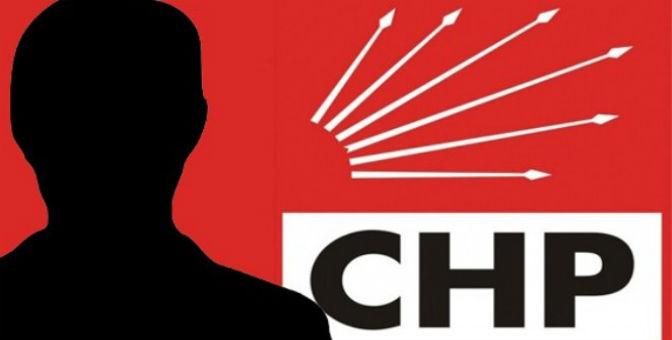 CHP Antalya'dan adaylık açıklaması