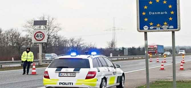 Danimarka bu yıl da sığınmacı almayacak