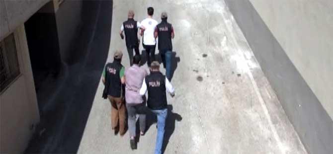 Suriye'de canlı bomba eğitimi alan DEAŞ'lı tutuklandı