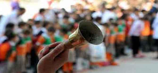 Ankara ve İstanbul'da okulların açılış saatleri belli oldu