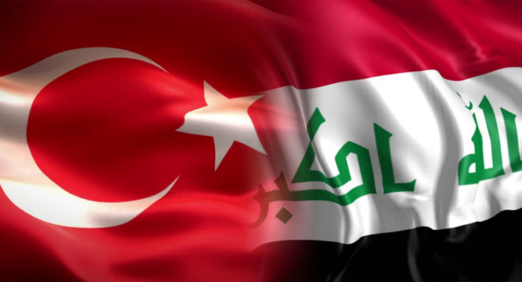 Irak, Türkiye ve İran'dan ortak Kuzey Irak kararı