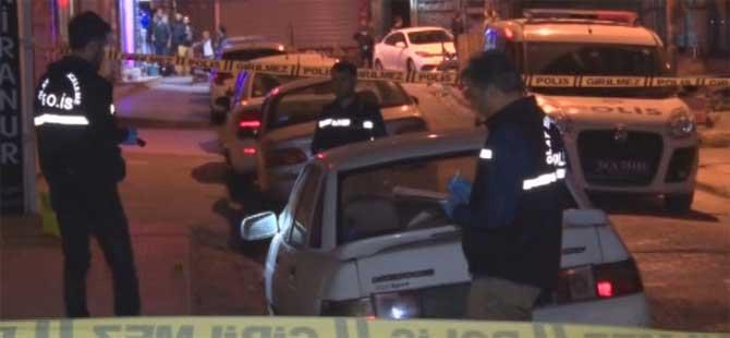 İstanbul'da silahlı saldırı!.. Ölü ve yaralılar var!
