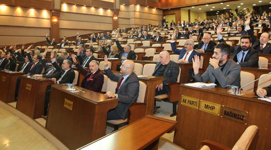 İstanbul'un başkanı bugün belirleniyor!