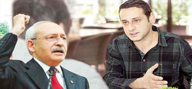 Kılıçdaroğlu'nun oğlu yarın askere gidiyor