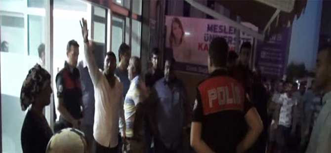Maltepe'de kahvehaneye ateş açıldı: 1 ölü, 2 yaralı