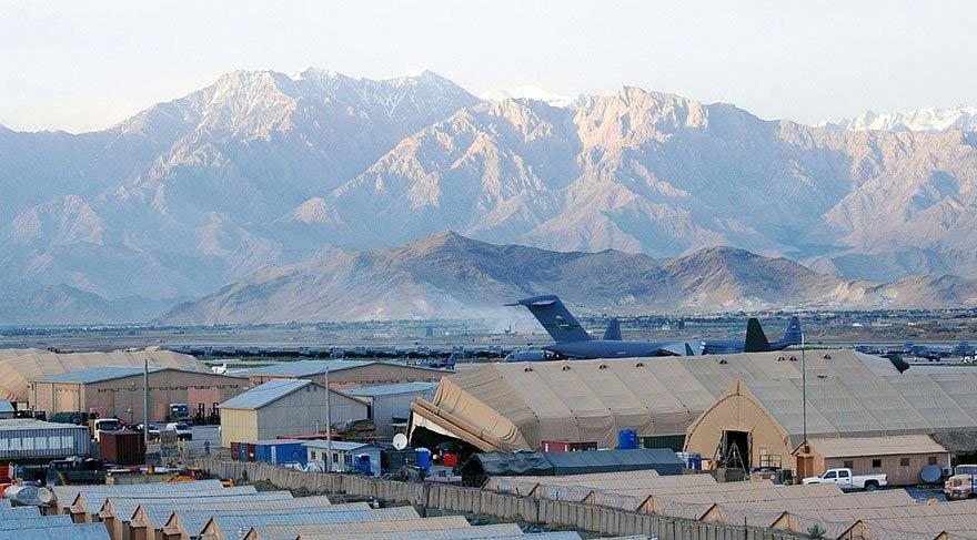 ABD'nin hava üssüne intihar saldırısı: Ölü ve yaralılar var