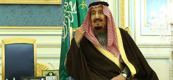 Kral Selman'dan Suudi kadınlara müjde!