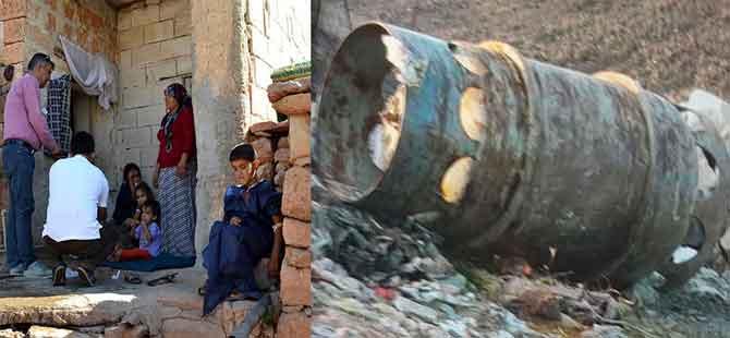 Siirt'teki klor gazı skandalındda tutuklama!