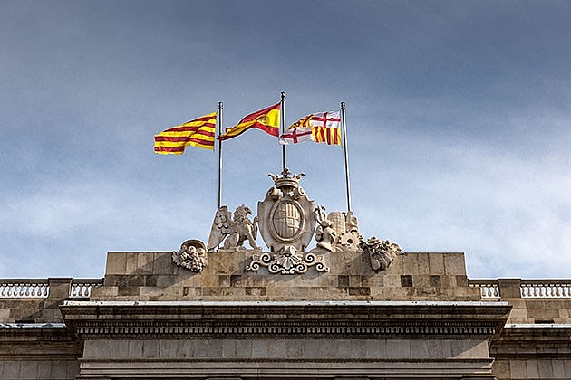 İspanya Anayasa Mahkemesi, bağımsızlık açıklamasını iptal etti