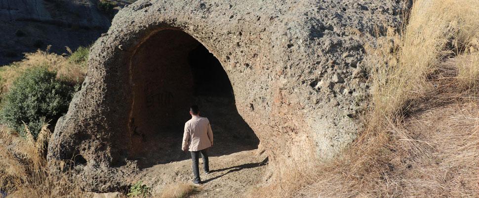 Nuh Tufanı'ndan sonra insanoğlunun yaşadığı 3 yerden biri!