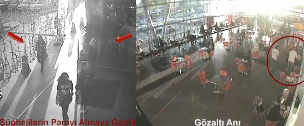 İstanbul'da nefes kesen operasyon!..