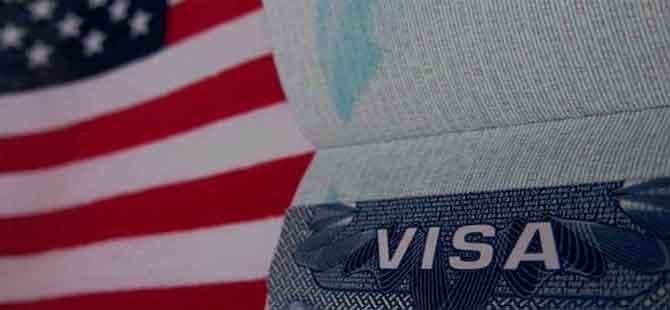 İki ABD'li sporcuya vize sürprizi