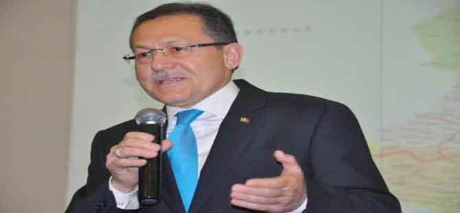 İstifası istenen AKP'li başkan: Vefa da var veda da var!