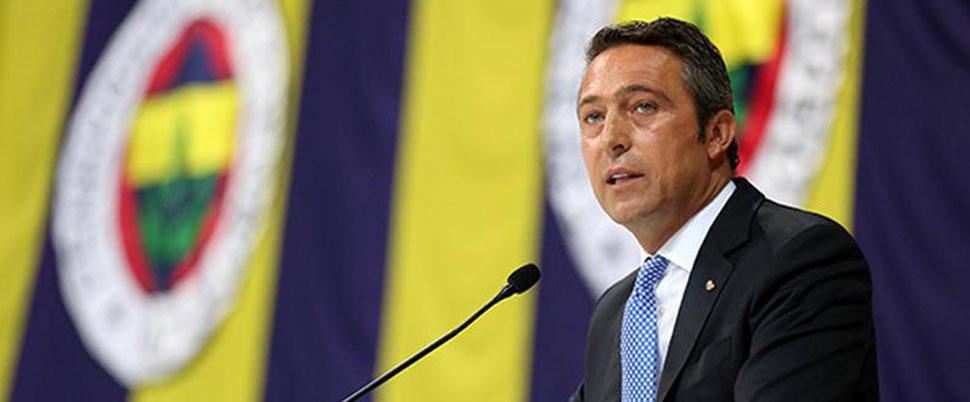 Fenerbahçe başkanını seçti!