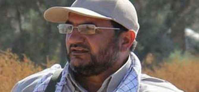 Haşdi Şabi komutanı, Musul Barajı yakınlarında öldürüldü!
