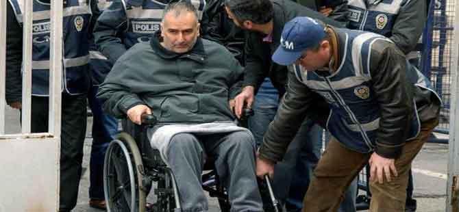 'Avrupalı Escobar' Abdullah Baybaşin tahliye edildi!