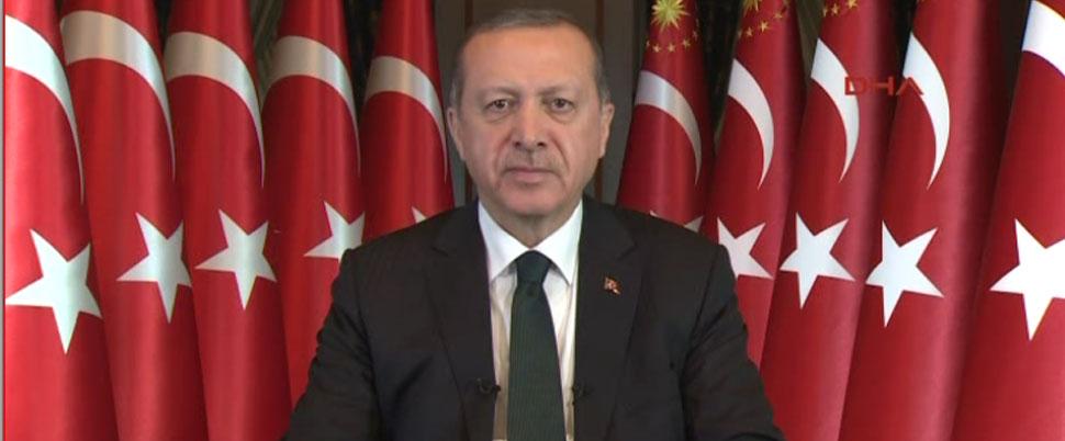 Erdoğan'dan, İnce'nin randevu talebine yanıt