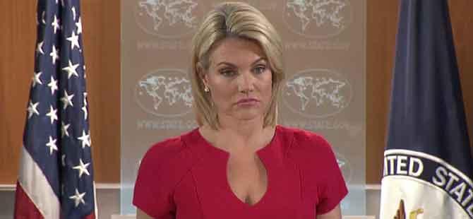 ABD Dışişleri: Türkiye ile bir anlaşmaya varmış olsaydık Pastör Brunson evine dönmüş olurdu