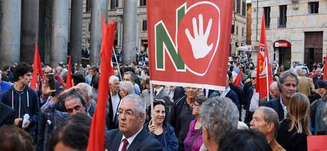 İtalya'da yeni seçim yasası kabul edildi