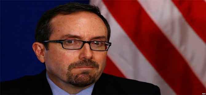 ABD Büyükelçisi Bass: ABD misyonlarında saklanan kimse yok!