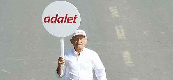 Kılıçdaroğlu 'tezek' eylemcisini affetti!