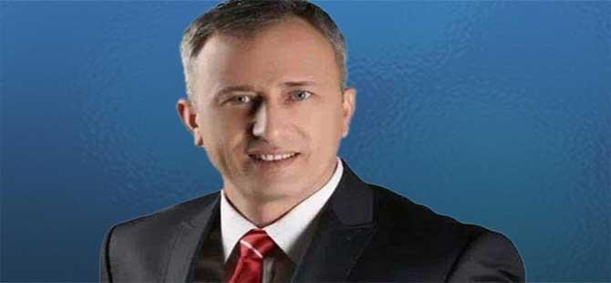 Gökçeada Belediye Başkanı Çetin, MHP'den istifa etti