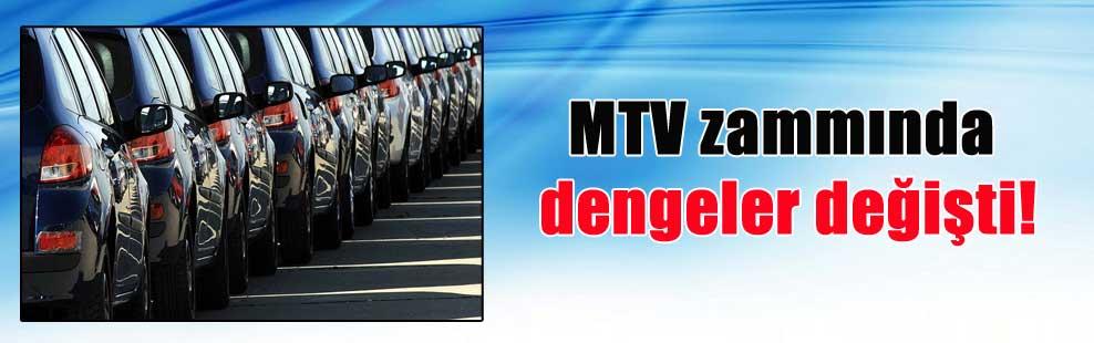 MTV zammında dengeler değişti!