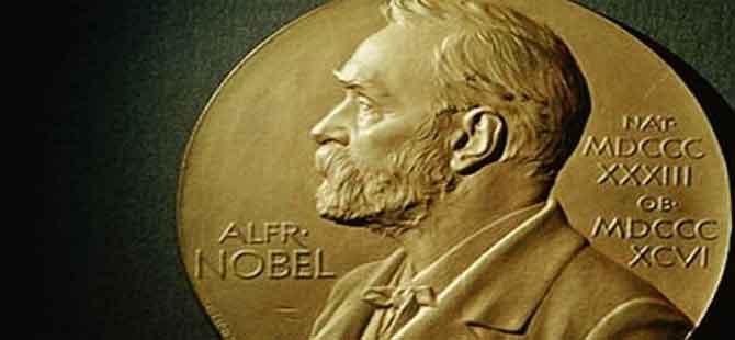 Nobel Ödülü bu yıl yok