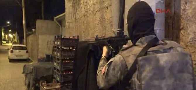 6 ilde PKK operasyonu!.. Çok sayıda gözaltı var!