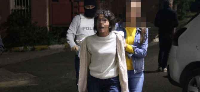 İstanbul'da terör operasyonu!.. Çok sayıda gözaltı var!