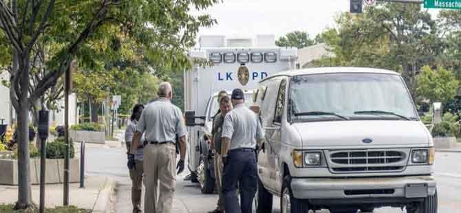 ABD'de bir saldırı daha: 3 ölü