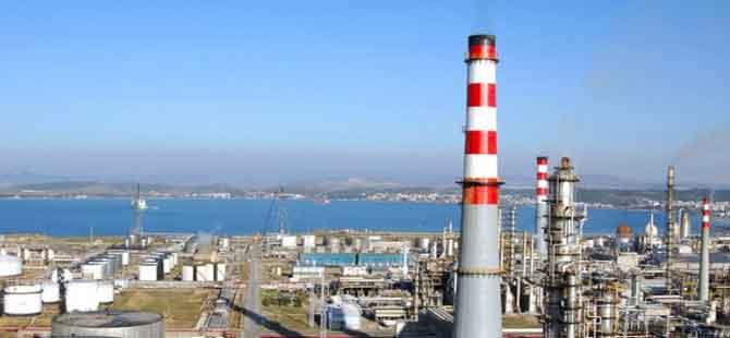 Tüpraş'ta patlama! 4 kişi hayatını kaybetti