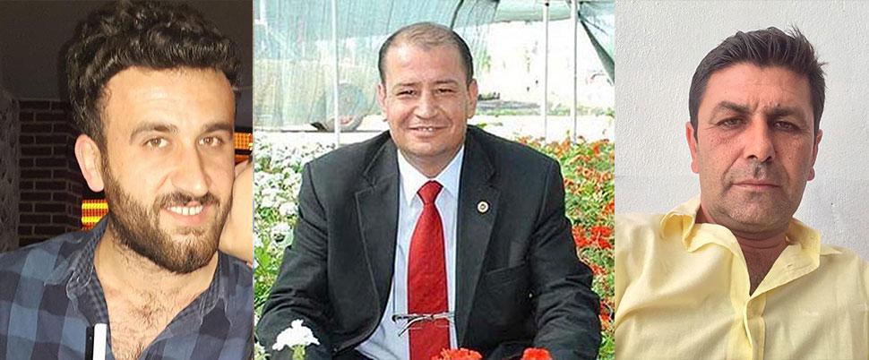 AkP eski başkana 50 yıl hapis cezası