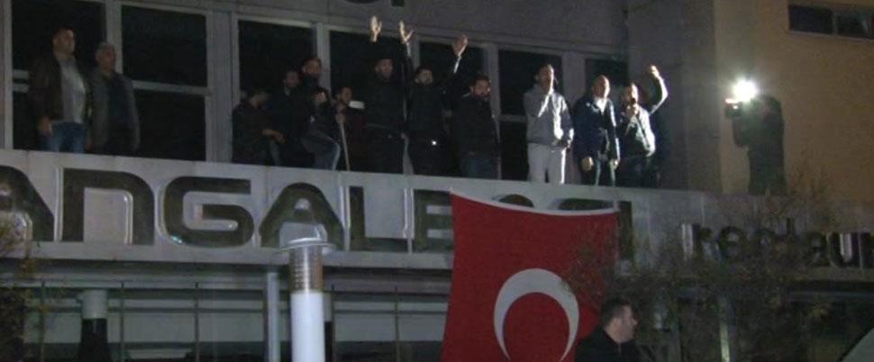 Bakırköy'de yıkım gerginliği