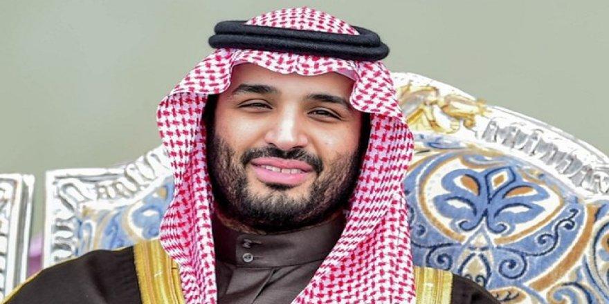 Ve Muhammed Bin Selman kral oluyor!