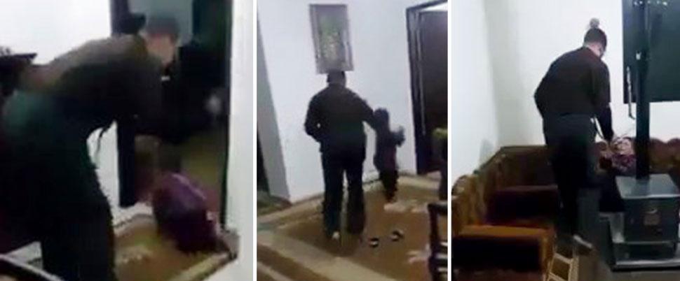 Kaymakamlıktan çocuğa hortumlu işkence açıklaması