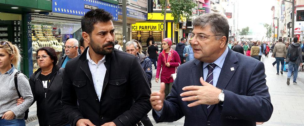 CHP'li Sındır: Atatürkçülük'ü savunmaları, İYİ Parti endişesi olabilir