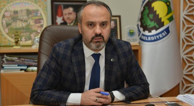 Bursa Büyükşehir Belediye Başkanı belli oldu