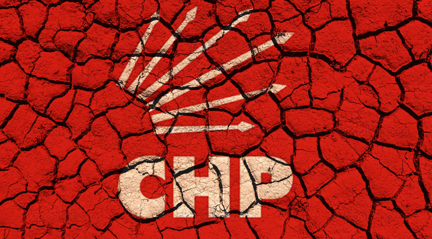 CHP'de gökdelen krizi