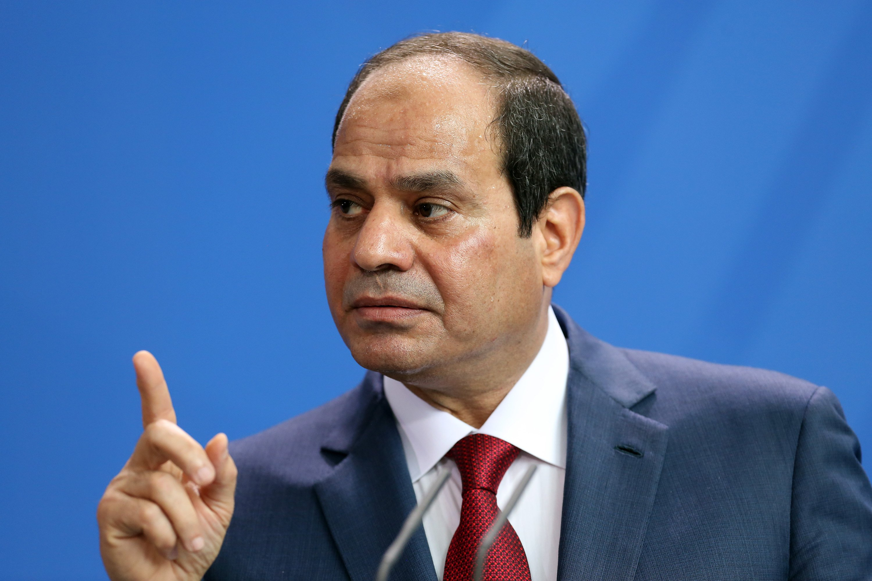 Sisi'den orduya Sina Yarımadası emri: 3 ayınız var